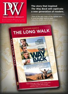 Publishers Weekly (Vol.257, No.43, 1 novembre 2010)