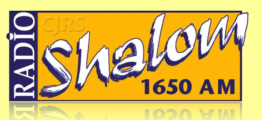 Radio Shalom 1650 AM